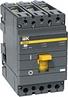 Автоматические выключатели ИЭК ВА 88