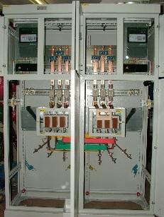 ВРУ 630А (станд комплектация)