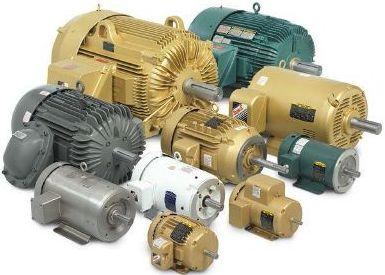 Электродвигатели Baldor Super-E Premium