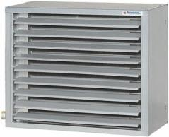 Тепловентиляторы серии ТW с водяным источником тепла