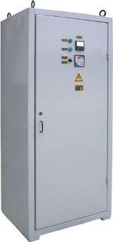 Конденсаторная установка УКМ58-0,4-150