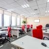 освещение офисных помещений