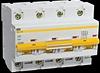 Автоматические выключатели ИЭК ВА 47-100