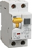 Автоматические выключатели дифференциального тока ИЭК АВДТ 32