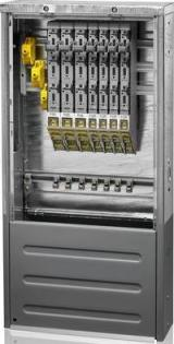 Кабельный распределительный шкаф ABB CDC440 PB Reflektion 720