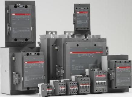 Контакторы ABB серии А