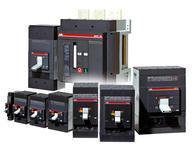 Силовые автоматические выключатели ABB Tmax и Isomax S