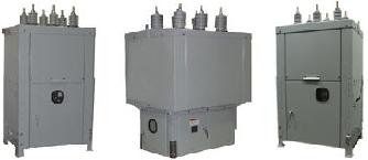 Выключатели ABB наружной установки с заземленным корпусом