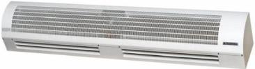 Тепловые завесы серии 200, КЭВ-6П201Е