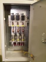 ВУ-1 вводное устройство лифтов