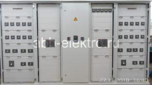 Электрощитовое оборудование (фото1)