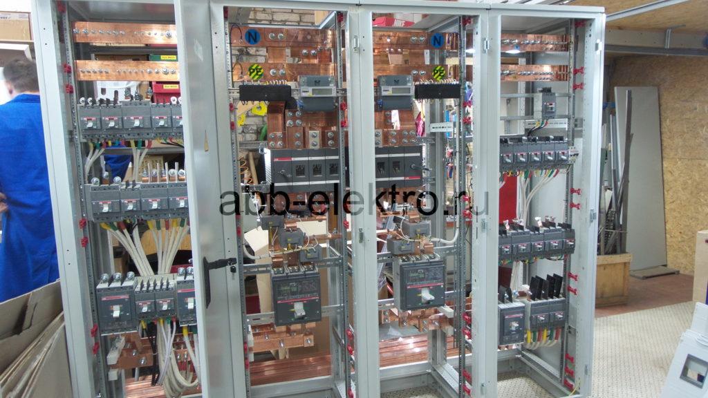 ВРУ 1600А ABB фото3